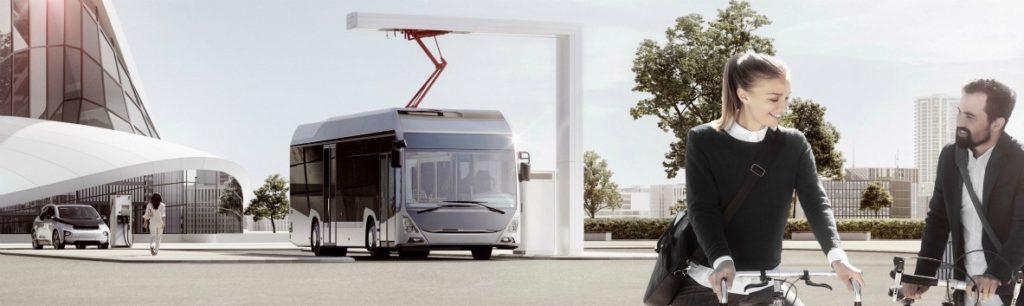 Oplaadsystemen voor elektrische voertuigen